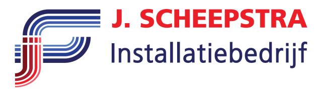 Installatiebureau J. Scheepstra